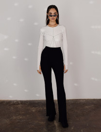 Bambina Trousers by Manurí on curated-crowd.com
