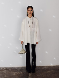 Eleonore Shirt by Manurí on curated-crowd.com