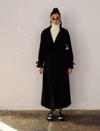 All Day Coat by Manurí on curated-crowd.com
