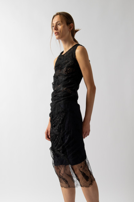Interwoven Skirt by Sharon Wauchob on curated-crowd.com