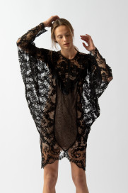 Lace Dress by Sharon Wauchob on curated-crowd.com
