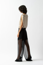 Constructed 3D Top by Sharon Wauchob on curated-crowd.com