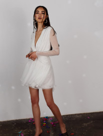All Cosmic 2.1 Dress by Manurí on curated-crowd.com