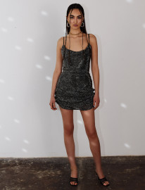 Crystal Lola Dress by Manurí on curated-crowd.com
