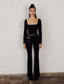 Bambina Jumpsuit by Manurí on curated-crowd.com