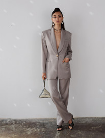 Sofia 2.2 Trousers by Manurí on curated-crowd.com