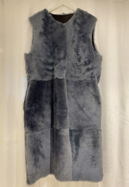 India Waistcoat by Stoned & Waisted on curated-crowd.com