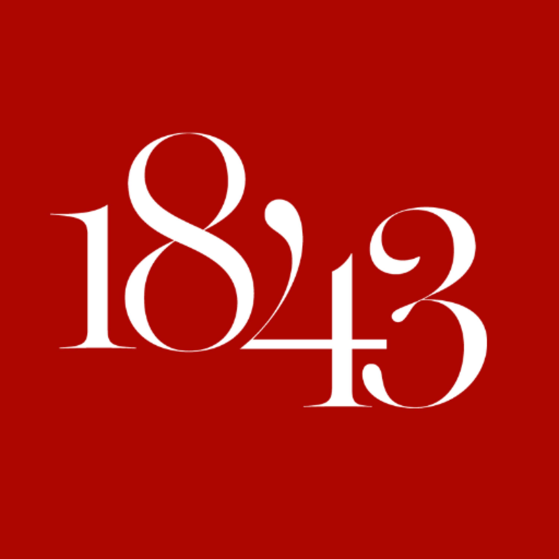 1843 Magazine icon
