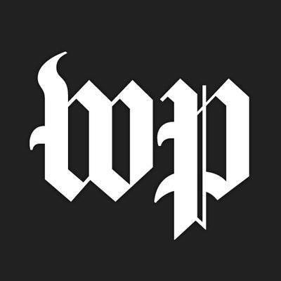 The Washington Post icon
