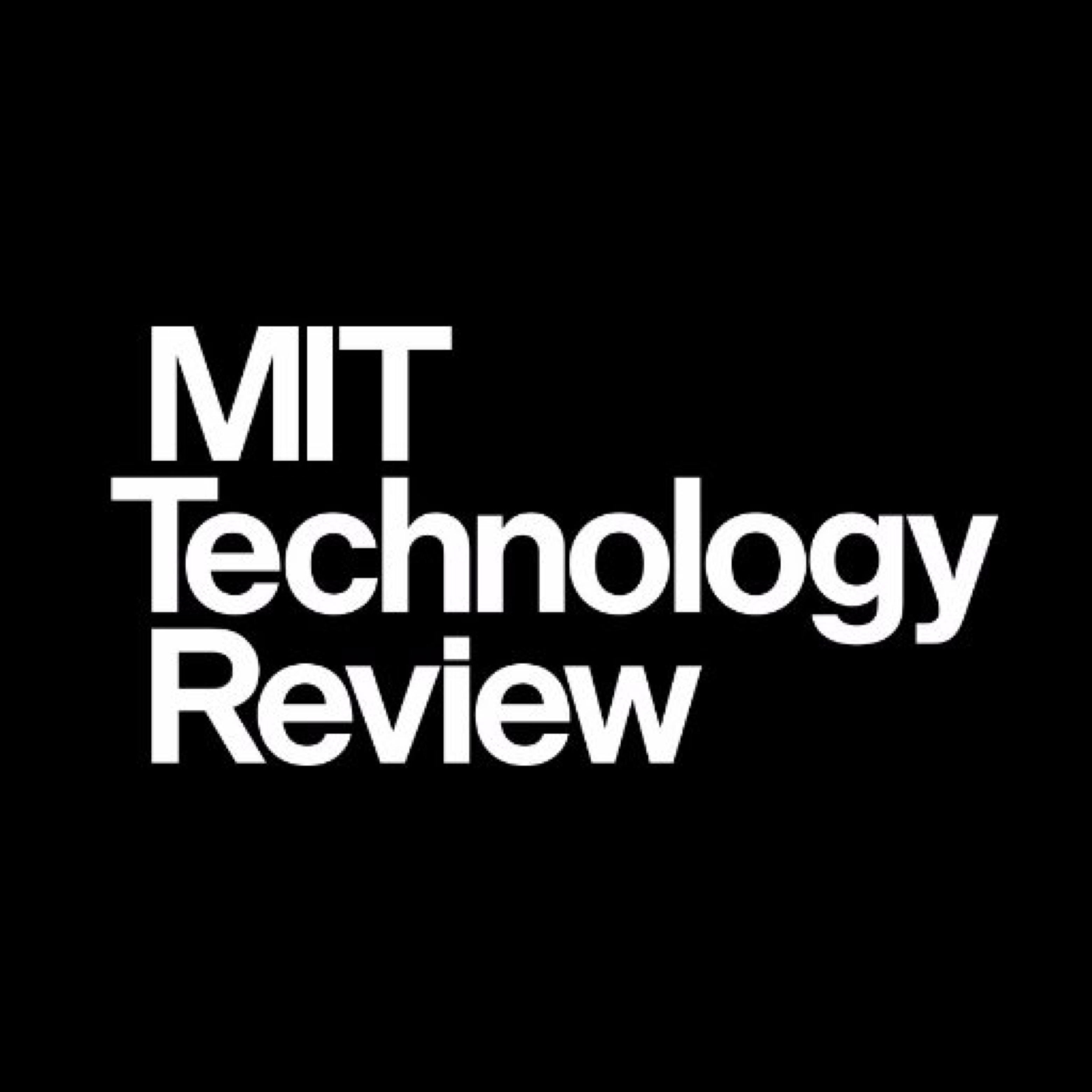 MIT Technology Review icon
