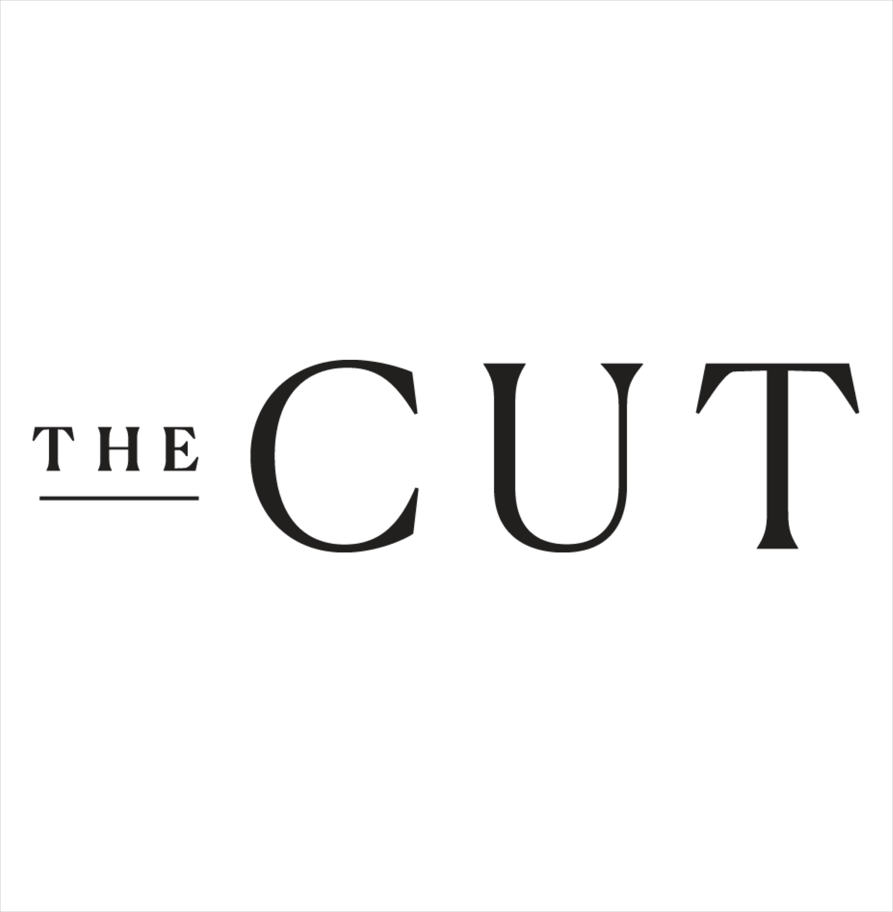 The Cut icon