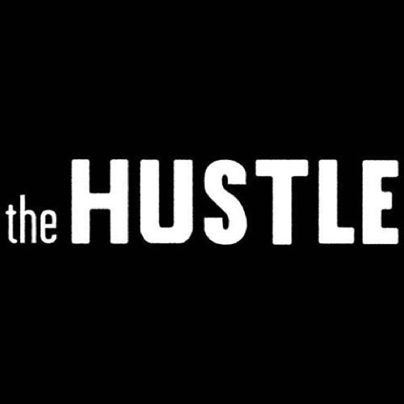 The Hustle icon