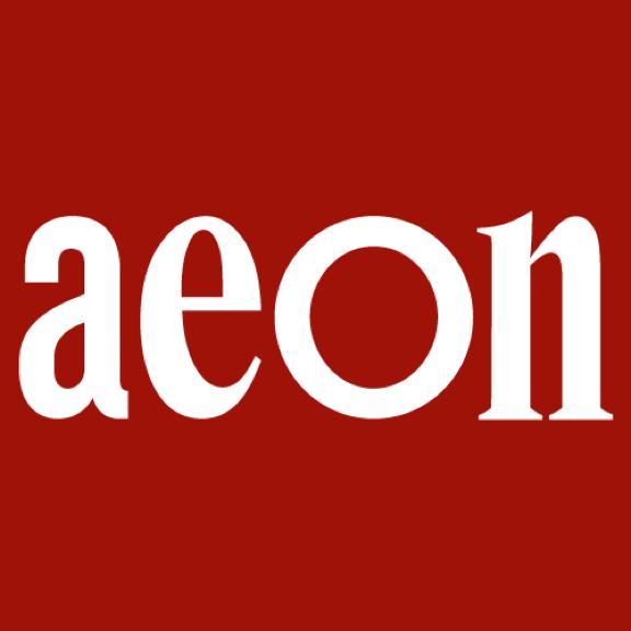 Aeon magazine icon