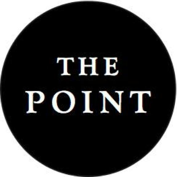 The Point magazine icon