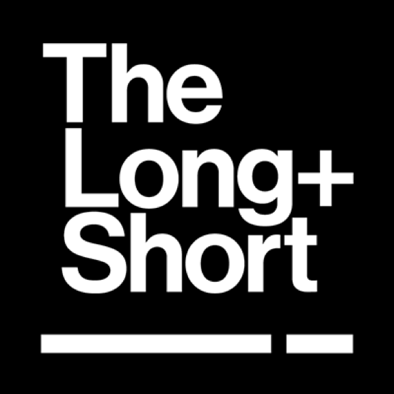 The Long and Short icon