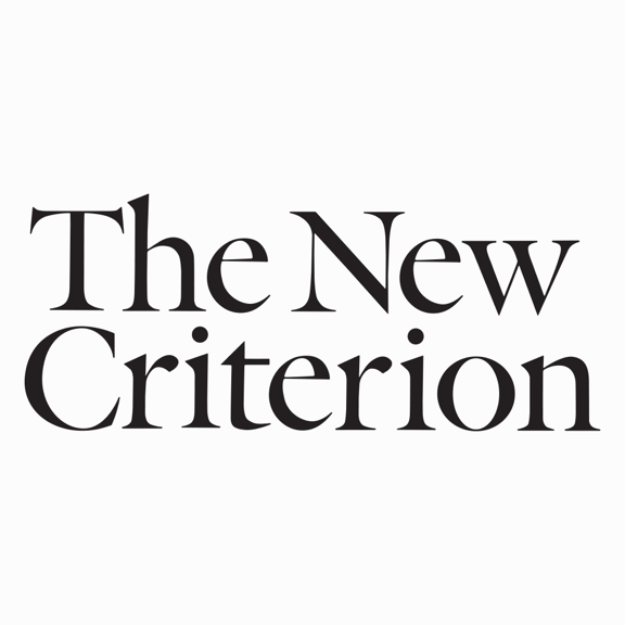 The New Criterion icon