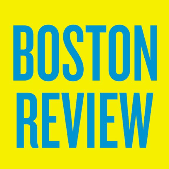 Boston Review icon