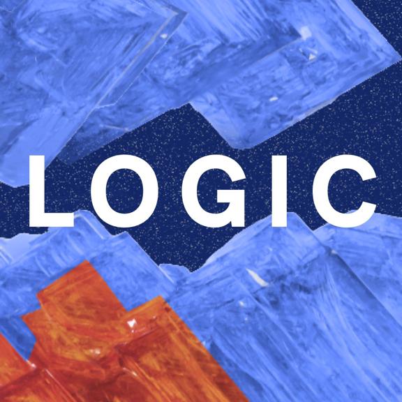 Logic Magazine  icon