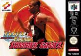 International Track & Field: Summer Games / 2000 (N64)