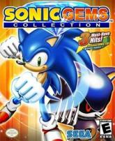 Sonic R (GCN/PC/PS2)