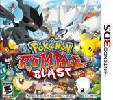 Pokémon Rumble Blast / Super Pokémon Rumble