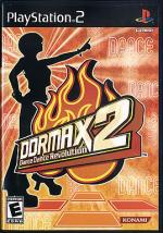 DDRMAX2 Dance Dance Revolution