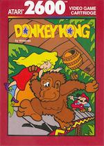 Donkey Kong (A2600)
