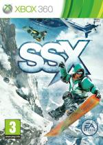 SSX (PS3/X360)