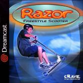 Freestyle Scooter / Razor Freestyle Scooter