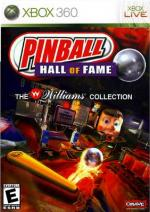 Pinball Hall of Fame: The Williams Collection (PS3/X360)