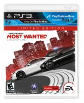 Need for Speed: Most Wanted – A Criterion Game (PC/PS3/X360)