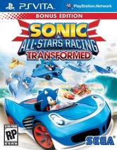 Sonic & All-Stars Racing Transformed (PS3/X360/Vita)