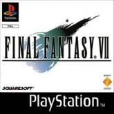 Final Fantasy VII (PS PAL)