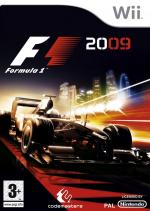 F1 2009 (PSP/Wii)
