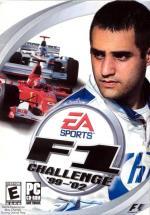F1 Challenge '99-'02 / F1 Career Challenge