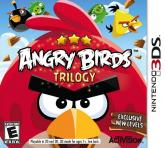 Angry Birds Trilogy (3DS)