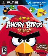 Angry Birds Trilogy (PS3/X360/Wii/Wii U)