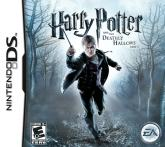 Harry Potter and the Deathly Hallows – Part 1 (DS)