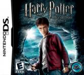 Harry Potter and the Half-Blood Prince (DS)