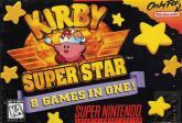 Kirby Super Star / Kirby's Fun Pak