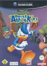 Disney's Donald Duck Goin' Quackers / Quack Attack (GCN/PS2)