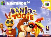 Banjo-Tooie (N64)