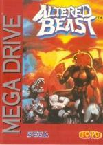 Altered Beast (SMD/GEN)
