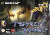 Perfect Dark (N64) – PAL