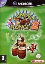 Donkey Konga 2 (EUR)