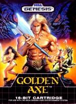 Golden Axe (SMD/GEN)