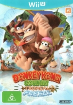 Donkey Kong Country: Tropical Freeze (Wii U/Switch)