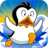 Racing Penguin (iOS)