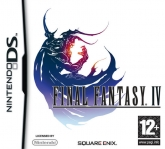 Final Fantasy IV (DS)