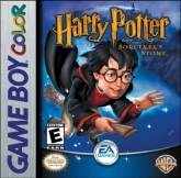 Harry Potter and the Sorcerer's Stone (GBC)